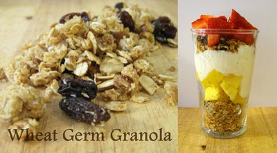 wheatgermgranola