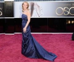 H&M features at Oscars 2013